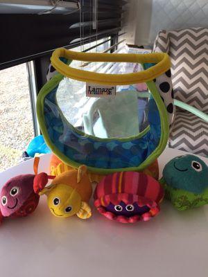 Lamaze fish soft toy for Sale in Washington, DC