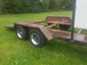 Car trailer for Sale in Beloit, WI