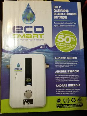 ECO Smart water heater for Sale in Waxahachie, TX