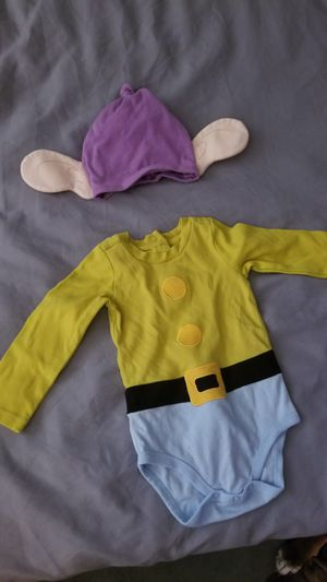 Dopey Baby Onesie for Sale in Upland, CA
