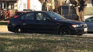 2003 BMW 325xi for Sale in Berwyn Heights, MD