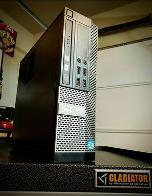 Dell Desktop - Core i5 processor 8gb ram and 500gb hard drive for Sale in Oklahoma City, OK
