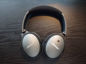 Bose QC25 Noise Canceling Headphones for Sale in Mesa, AZ