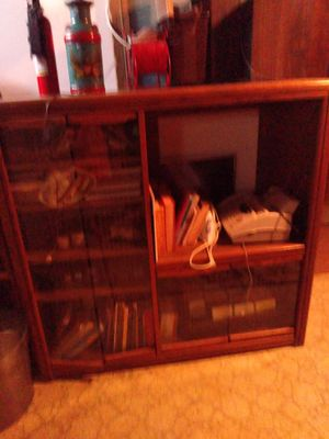 Entertainment center for Sale in Woodhaven, MI