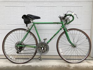Late 70's Schwinn Caliente bicycle for Sale in Midway, PA