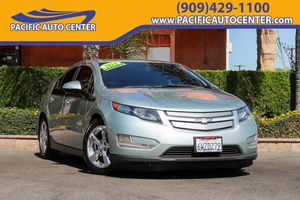 2013 Chevrolet Volt for Sale in Fontana, CA