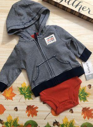 NWT 2PC Baby Boy Set for Sale in Gresham, OR