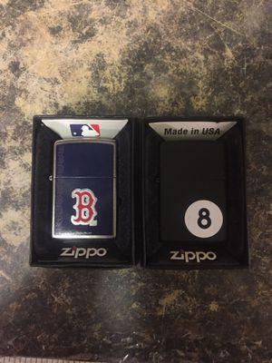 ZIPPO LIGHTERS for Sale in West Warwick, RI