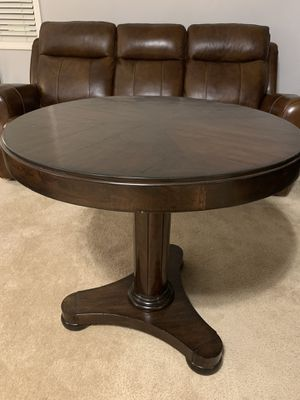 Side wooden table for Sale in Beaumont, CA