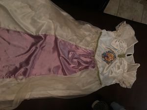 Rapunzel dress for Sale in Oceano, CA