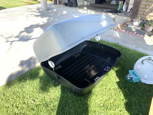 Rooftop storage bin for Sale in Riverside, CA