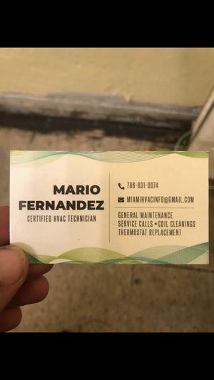Hvac Assistances for Sale in Miami, FL