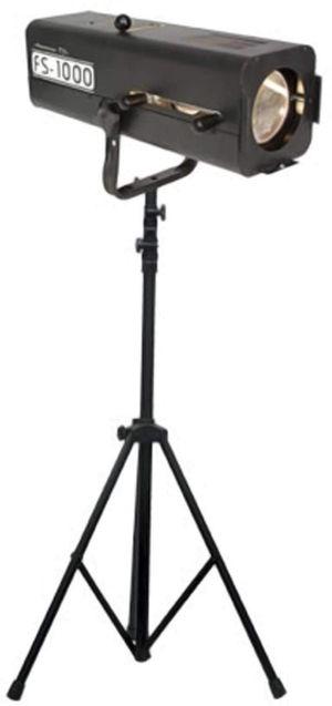 ADJ FS-1000 575 Watt Halogen Followspot for Sale in Westminster, CA