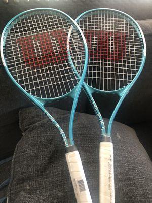 Tennis rackets for Sale in Las Vegas, NV
