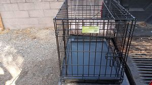 Dog crate for Sale in Highland, CA
