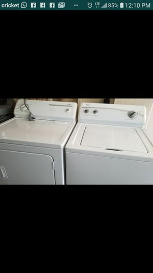 Kenmore set washer/dryer for Sale in Kissimmee, FL