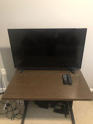 """Sharp 40"""" TV for Sale in Washington, DC"""