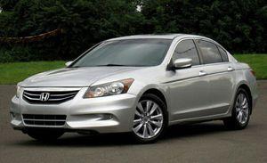 2011 Honda Acord EXL for Sale in San Diego, CA