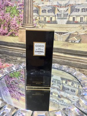 AUTHENTIC CHANEL COCO PERFUME for Sale in Las Vegas, NV