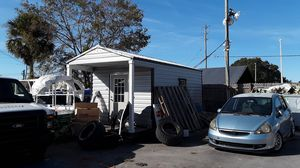 Storage shed 10x20 **brand new** $2900 cash deal for Sale in Orlando, FL