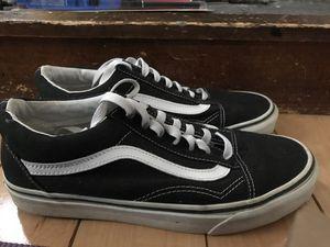 Vans old skool Adult sneakers for Sale in South Easton, MA