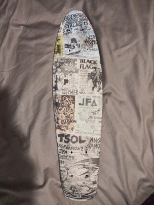pUnK yOu!! Skateboard Deck for Sale in San Fernando, CA