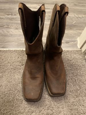 Cowboy Boots for Sale in Brandon, FL