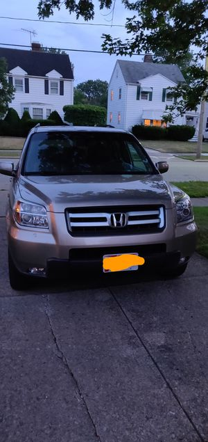 Honda pilot for Sale in Cleveland, OH