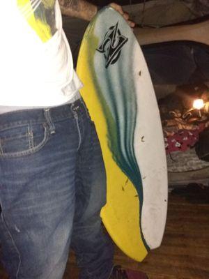 Z board skim board for Sale in Lake Worth, FL