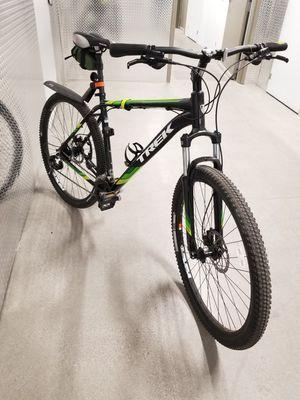 Trek 29er mountain bike size 21.5 new for Sale in Pasadena, CA
