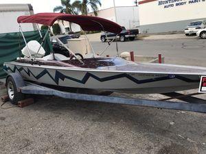 Beautiful little ski boat for Sale in Huntington Beach, CA