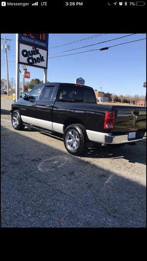2005 Dodge Ram hemi for Sale in Roanoke, VA