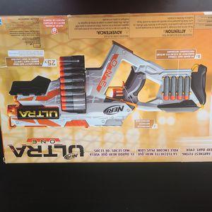 Nerf Gun for Sale in Chicago, IL