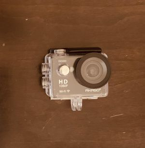 Akaso Action Camera 1080P for Sale in San Jose, CA