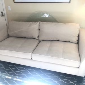 Cindy Crawford Home Sofa for Sale in Nashville, TN