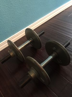Dumbbells for Sale in Anaheim, CA
