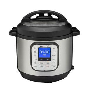 8QT Instant Pot Duo Nova 7-in-1 Programmable Pressure Cooker - Brand New - $149 Value for Sale in McLean, VA