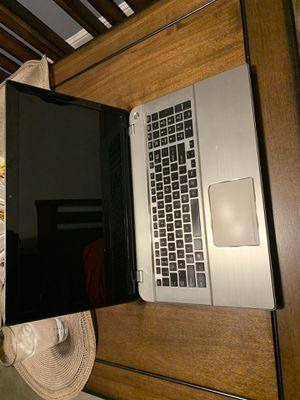 Toshiba Satellite laptop for Sale in Pinole, CA