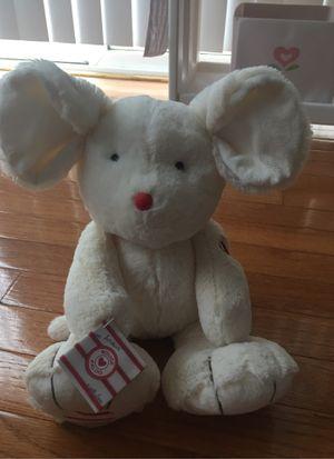 NEW Kaloo large Mouse Plush Stuffed Animal for Sale in Herndon, VA