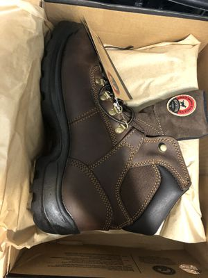 Brand New Red Wings Work Boots (SIZE 9.5) for Sale in Oakland Park, FL
