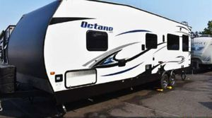 Jayco octane 26' toy hauler for Sale in Corona, CA