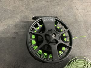 Lamson Liquid 3.5 Fly Fishing Reel for Sale in Fairport, NY