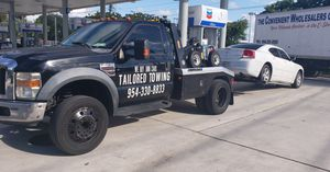 2008 Ford f450 Trade for Sale in Lauderhill, FL