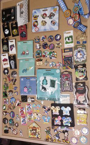 Disney pins for Sale in Enumclaw, WA