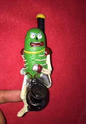 Pickle Rick Pipe 😇 for Sale in Victorville, CA