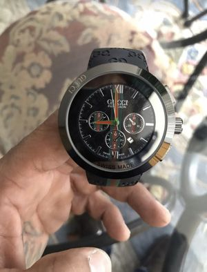 Gucci Watch for Sale in Victorville, CA