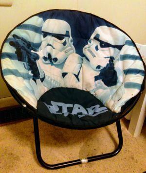 Storm Trooper Saucer Chair for Sale in Ogden, UT