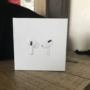 Air Pod Pros for Sale in Baytown, TX