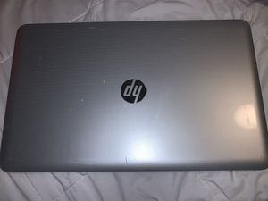 Hp pavilion protectsmart laptop for Sale in South Brunswick Township, NJ