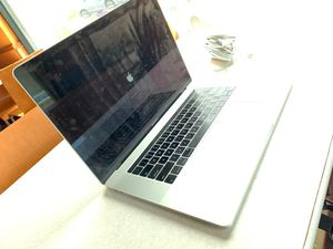 Macbook pro 15- Touch Bar -2 6 core. I7 ÷ 512. Ssd. for Sale in Los Angeles, CA